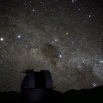 Stargazing at Mt John Observatory Tekapo