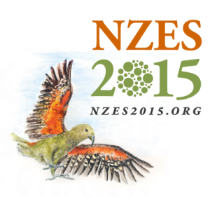 NZES 2015 conference